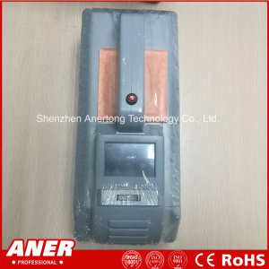 LCD Touch Screen Aet-801A Handheld Explosive Trace Detector