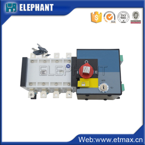 Electrical ATS Panel Board Automatic Transfer Switch Current ATS 63A