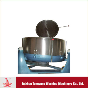 Drum Diameter 600mm-1200mm Laundry Hydro Extractor/Industrial Extracting Machine/Centrifugal