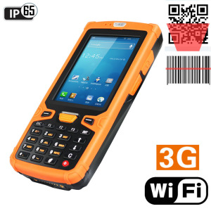 Wholesale Ht380A Pdf417 Barcode Scanner Support 1d/2D Barcode WiFi 3G Bluetooth RFID NFC