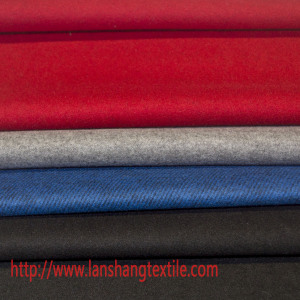 Spandex Fabric Knitted Polyester Fabric Rayon Fabric for Coat Clothes Trousers