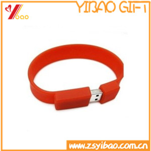 Wholesale Portable Colorful Silicone USB