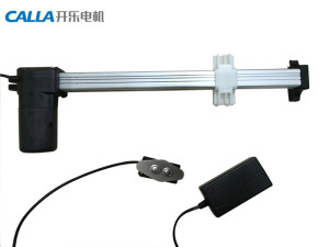 Control Valve DC Linear Actuator for Massage Chair