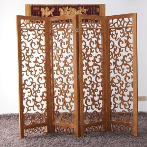 Bamboo Screen Bamboo Room Devider