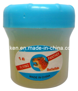GMP Certified Mentholated Ointment