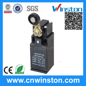 Adjustable Length Roller Plunge Limit Switch with CE