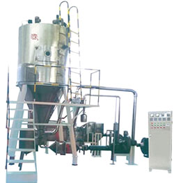 Chinese Traditional Medicine Extract (ZLG) for Spray Dryer
