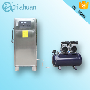 50g/H Best Aquaculture Ozone Generator for Shrimp Farming Water Treatment