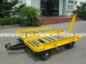 1.6t Single Way Container Dolly Trailer (GW-AE02)