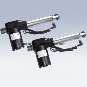 Electric DC Linear Actuator for TV Lift 450mm Stroke 1500n