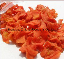 2017 Dehydrated Carrot Flake with Good Price