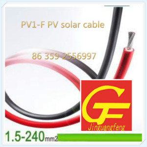 PV Solar Cable for Solar System From Manufacturer