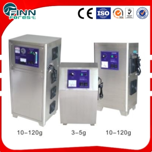 Aquarium Swimming Pool Ozone Sterilizer for Water Disinfection System with Ce Certification