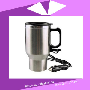 Promotional Gift Heatable Vacuum Cup (AM-003)