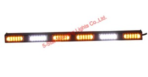 Traffic Directional LED Emergency Warning Light