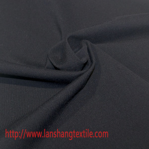Nylon Fabric Spandex Fabric Chemical Fabric Garment Fabric for Coat Clothes