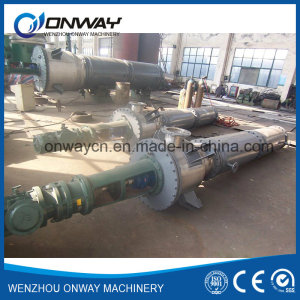 Tfe High Efficient Energy Saving Factory Price Wiped Rotary Vacuum Used Engine Used Oil Recycling Pl
