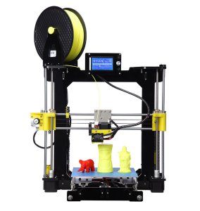 2017 Rise Desktop Reprap Prusa I3 Fdm Best 3D Printer for Ce SGS
