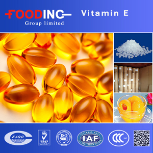 China Buy Natural Bulk Vitamin E Oil Prices