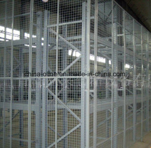 Welded Wire Mesh Separate Fence