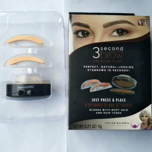 3 Second Brow Waterproof Eyebrow Stamp