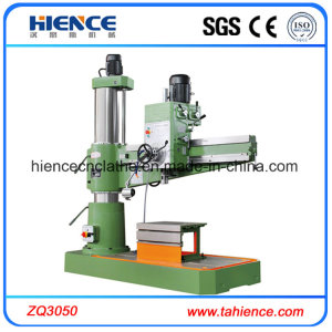 Zq3050X16 Hot Export Low Cost Radial Drilling Machine for Sale