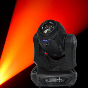 Nj-200W 3in1 LED Moving Head Light