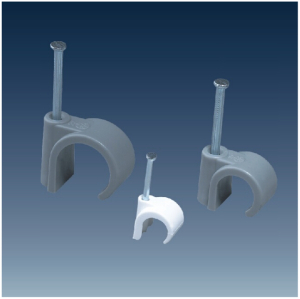 Hook Cable Clip (R type)