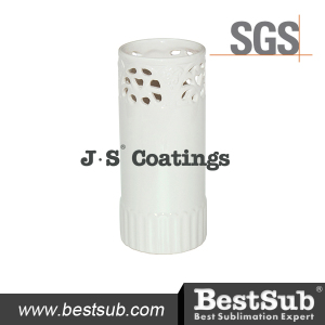Js Coatings Sublimation Mugs Ceramic Vase BHP01