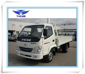 2 Ton Best Price Diesel Lorry / Pickup /Mini Vehicle (ZB1040LDCS)
