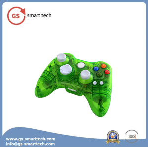 Hot Selling Game Controller Wireless Controller for xBox360
