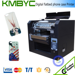 Digital UV Smartphone Case Printing Machine