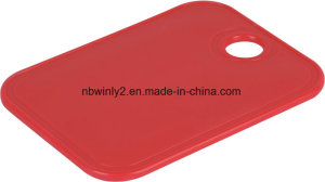 Plastic Cutting Board Daily Use