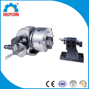 Universal Dividing Head for Milling Machine (BS-0 BS-1)