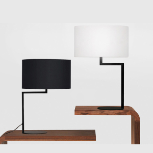 Fashion Modern Metal Bedside Table Lamp for Home or Hotel