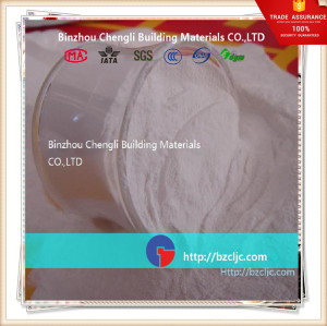 Polycarboxylate Ether Superplasticizer Used on Dry-Mixed Tile Adhesive Mortar