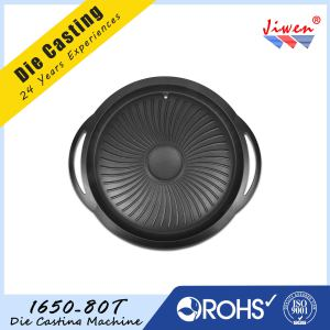 OEM/ODM Customized Industrial Aluminum Product for Kitchen Appliance