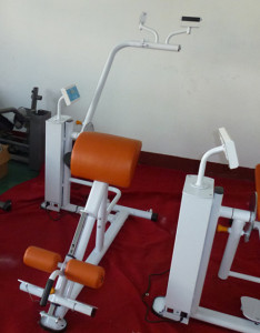 The Electric Shoulder Stretcher for Body Exercise