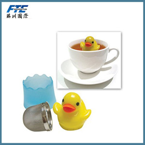 Silicone Tea Infuser Good Quality