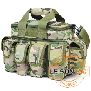 Military Bag 1000d Nylon Camouflage Bag for Tools