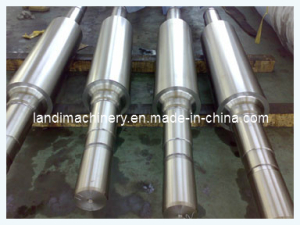 Roll for Levelling Machine (Material C45)