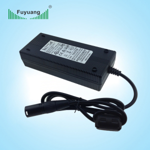 Single Output 4A 24VDC Power Supply with Ce, RoHS, UL