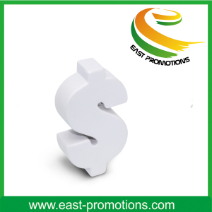 Custom Logo PU Foam Toy