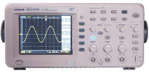 JC2000 Series Digital Storage Oscilloscope