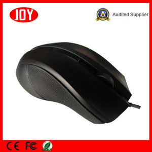3 Button USB Optical Wired Mouse Computer Mice for PC & Mac