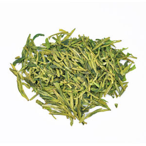 Chinese Organic Green Tea with Ce & ISO