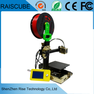 Raiscube Sunrise R3 210*210*225mm High Performance Fdm Desktop 3D Printers