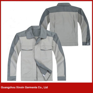 Guangzhou OEM Customized Protective Apparel Factory Manufacturer (W111)