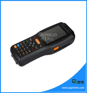 Top Quality Best-Selling Barcode Data Collector PDA
