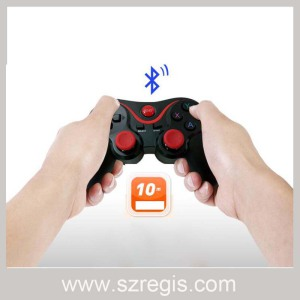 Wireless Bluetooth V3.0 Game Controller for Android 3.2 Systems Devices